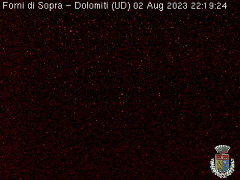 Le Dolomiti di Forni di Sopra